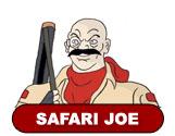 ThunderCats Encyclopedia - Safari Joe
