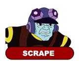 ThunderCats Encyclopedia - Scrape