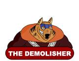 ThunderCats Encyclopedia - The Demolisher