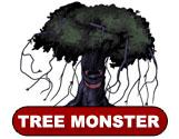 ThunderCats Encyclopedia - Tree Monster