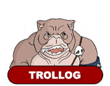 ThunderCats Encyclopedia - Trollog