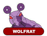 ThunderCats Encyclopedia - The Wolfrat