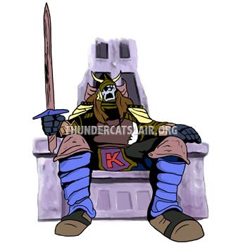 ThunderCats Encyclopedia - Baron Karnor