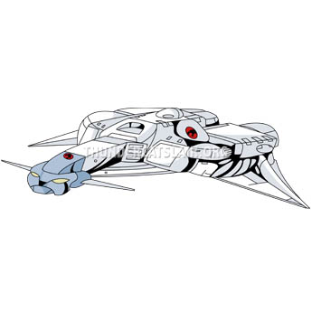 ThunderCats Encyclopedia - Thunderian Ship