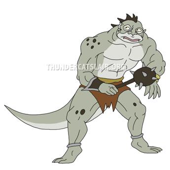 ThunderCats Encyclopedia - Reptillian