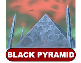 ThunderCats Encyclopedia - Mumm-Ra's Black Pyramid