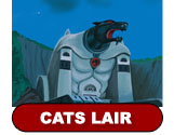 ThunderCats Encyclopedia - Cats Lair