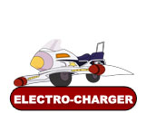 ThunderCats Encyclopedia - Mandora's Electro-Charger