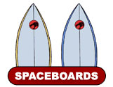 ThunderCats Encyclopedia - Spaceboards
