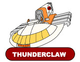 ThunderCats Encyclopedia - Thunderclaw