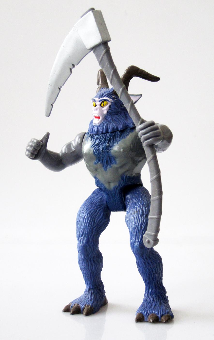 mongor1