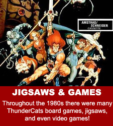 Jigsaws and Games