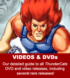 Videos and DVDs