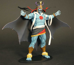 ThunderCats statue - Mumm-Ra the Everliving by Icon Heroes