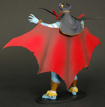 ThunderCats statue - Mumm-Ra the Ever-Living by Icon Heroes