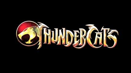 ThunderCats 2011 logo