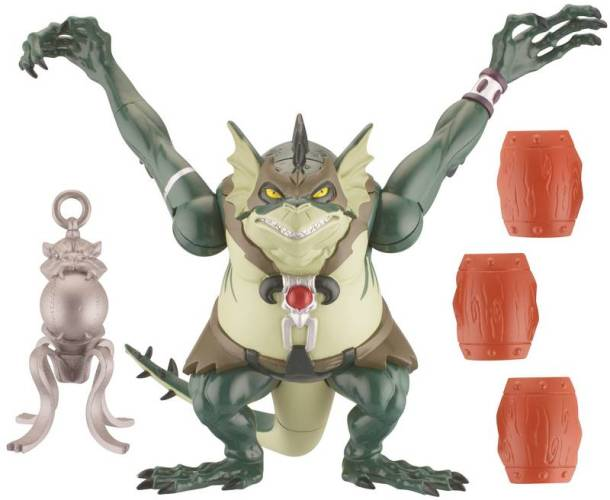 bandai4inchslithedeluxeloose