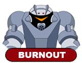 Burnout Title