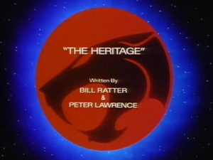 Heritage - Title Card