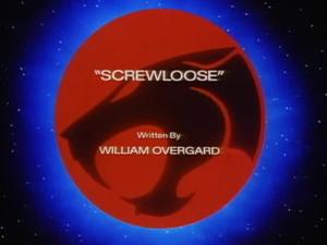 Screwloose Title Card