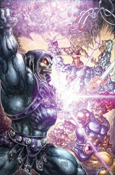 He-Man/ThunderCats #3!