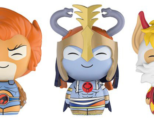 FUNKO's New York Comic Con Exclusives