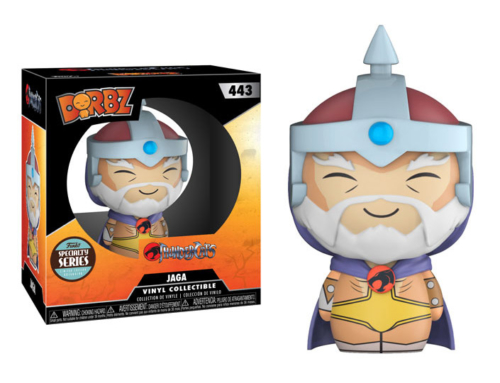 MORE FUNKO THUNDERCATS NEWS!