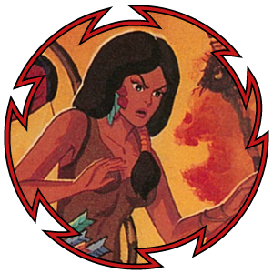 Volume 8: The Fireballs of Plun-Darr