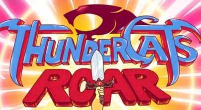 "New ThunderCats cartoon ""ThunderCats Roar"" in 2019…"