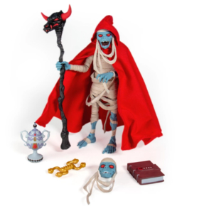 Mumm-Ra ancient ThunderCats Ultimates action figure by Super7