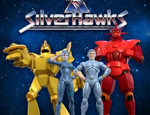 SilverHawks ULTIMATES! Wave 1 Preorder