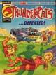 ThunderCats UK Marvel Comics - Issue 3