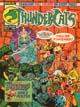 ThunderCats UK Marvel Comics - Issue 6