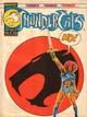 ThunderCats UK Marvel Comics - Issue 10