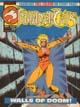 ThunderCats UK Marvel Comics - Issue 18
