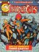 ThunderCats UK Marvel Comics - Issue 19