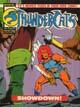ThunderCats UK Marvel Comics - Issue 20