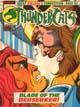 ThunderCats UK Marvel Comics - Issue 23