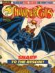 ThunderCats UK Marvel Comics - Issue 26