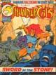 ThunderCats UK Marvel Comics - Issue 38
