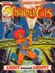 ThunderCats UK Marvel Comics - Issue 43