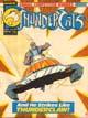 ThunderCats UK Marvel Comics - Issue 46