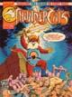 ThunderCats UK Marvel Comics - Issue 49
