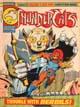 ThunderCats UK Marvel Comics - Issue 50