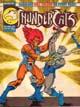 ThunderCats UK Marvel Comics - Issue 51