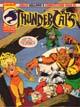 ThunderCats UK Marvel Comics - Issue 52