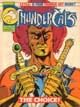 ThunderCats UK Marvel Comics - Issue 54