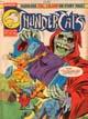 ThunderCats UK Marvel Comics - Issue 58