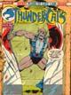 ThunderCats UK Marvel Comics - Issue 75