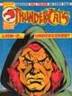 ThunderCats UK Marvel Comics - Issue 76